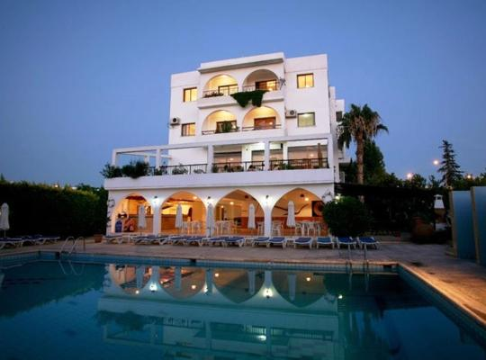 Foto dell'hotel: Stephanos Hotel Apartments