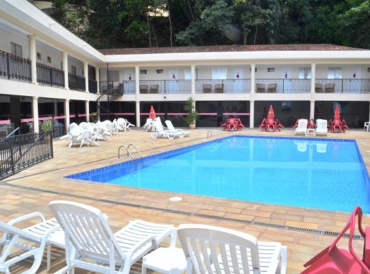 Foto dell'hotel: Hotel São Luiz
