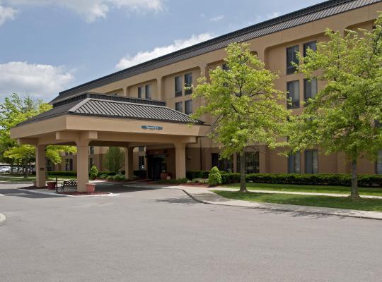 Hotel photos: Hampton Inn Ann Arbor - North