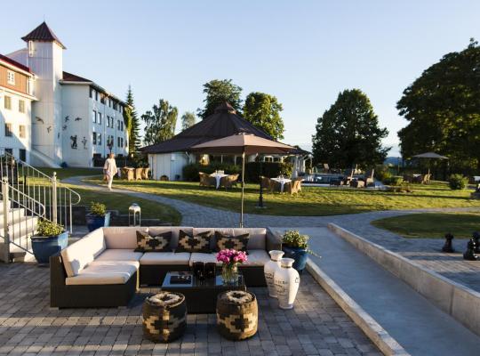 Fotografii: Klækken Hotel
