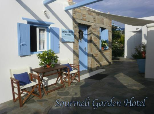 酒店照片: Sourmeli Garden Hotel