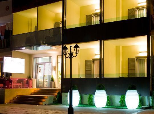 Fotos do Hotel: Onira Boutique Hotel