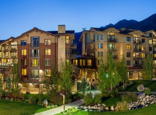 Foto dell'hotel: Hotel Terra Jackson Hole, a Noble House Resort