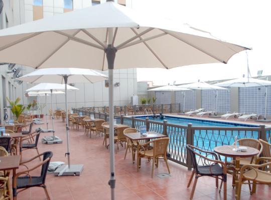 Foto dell'hotel: Ibis Yanbu