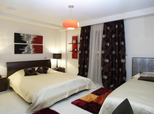 Otel fotoğrafları: Dellagio Hotel