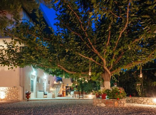 Hotel foto 's: Dimitra Apartments