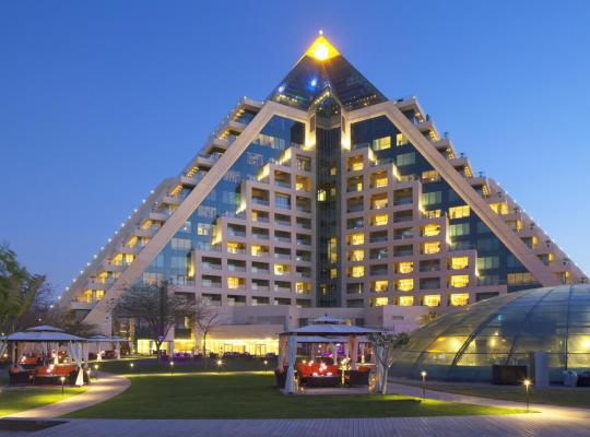 Viesnīcas bildes: Raffles Dubai