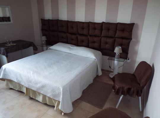 ホテルの写真: B&B Domus Tiberio