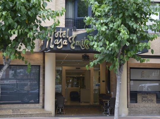 Fotos de Hotel: Casa Emilio