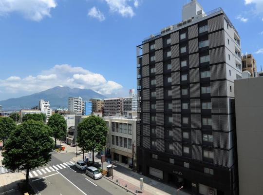 酒店照片: Hotel Sunflex Kagoshima