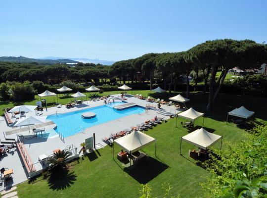 Hotel bilder: Golf Hotel Punta Ala
