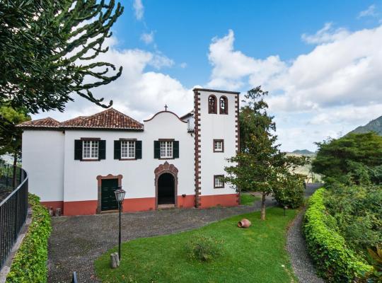 Viesnīcas bildes: Quinta Da Capela