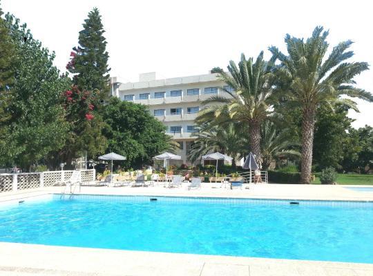Fotos de Hotel: Marion Hotel
