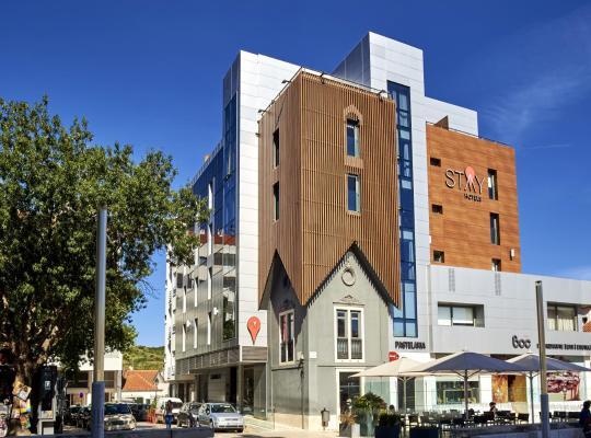 Viesnīcas bildes: Stay Hotel Torres Vedras Centro