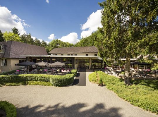 Fotos do Hotel: Bilderberg Hotel 't Speulderbos