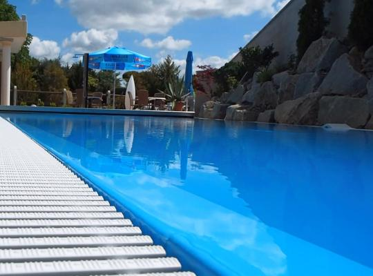 Hotel photos: Vital- und Wellnesshotel Albblick