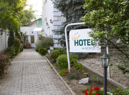 Photos de l'hôtel: Classic Hotel