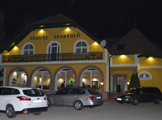 Foto dell'hotel: Vénusz Panzió és Vendéglő