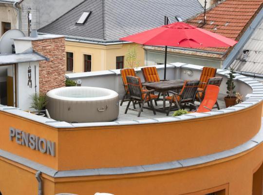 Hotel bilder: Pension u Lašanů