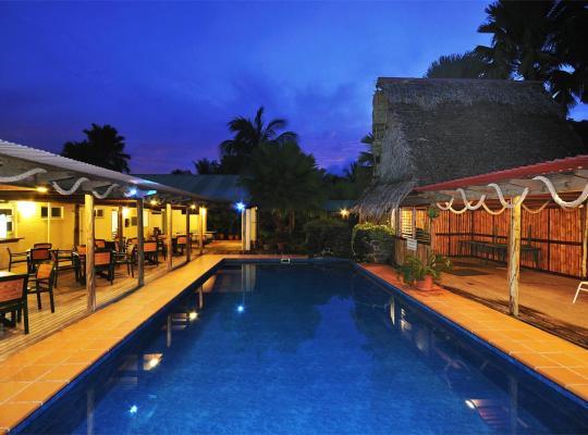 Hotel photos: Kosrae Nautilus Resort