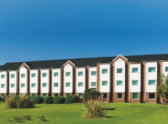 Fotografii: Hotel Aeroparque Inn & Suites