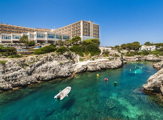 Fotos do Hotel: Globales Almirante Farragut
