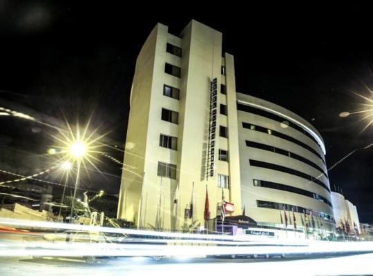 Otel fotoğrafları: Hotel Rabat
