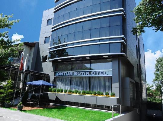 Hotel fotografií: Ontur Butik Hotel