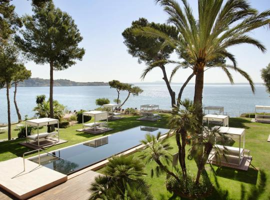 Hotel bilder: Gran Melia de Mar - Adults Only