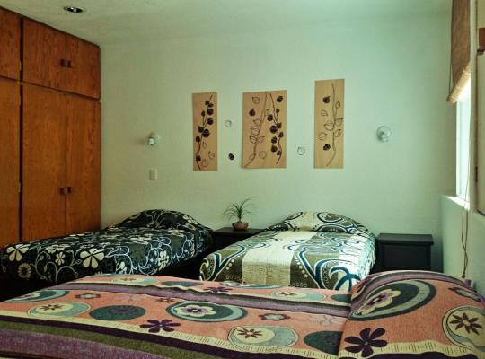 תמונות מלון: Hostal Abundantia