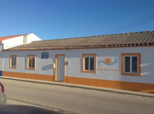 Hotel foto 's: Santa Maria do Mar Guest House
