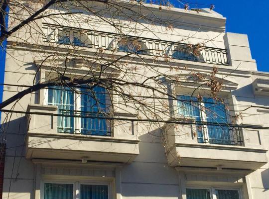Фотографии гостиницы: Purobaires Hotel Boutique
