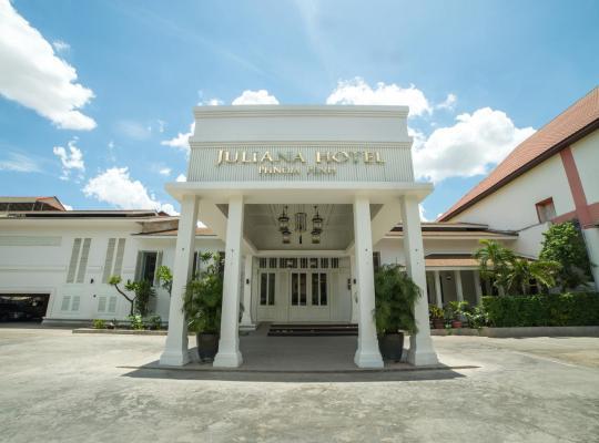 Hotel photos: Juliana Hotel Phnom Penh
