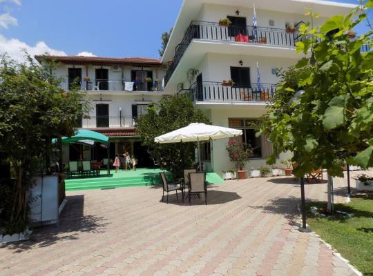 Hotel bilder: Des Roses Hotel
