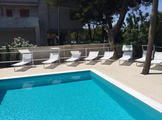 ホテルの写真: La Villa Della Meda