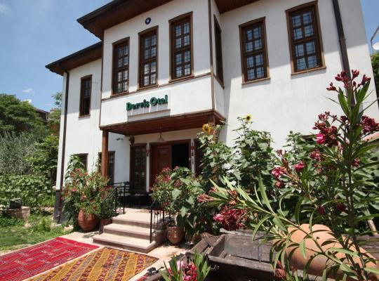 Hotel photos: Konya Dervish Hotel