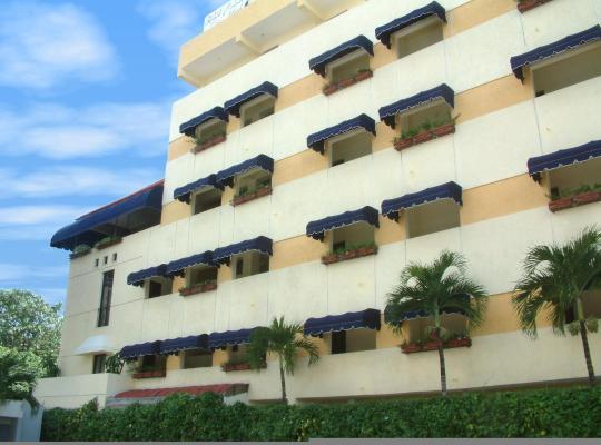 Хотел снимки: Royal Palace Hotel