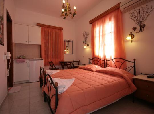 Hotel photos: Studios Bourgos