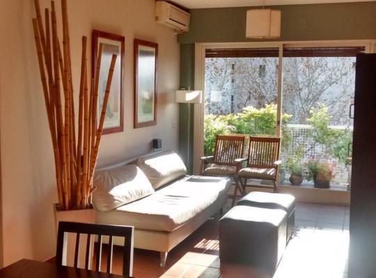 Фотографии гостиницы: Urban Mexican Apartment