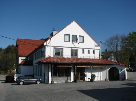 Fotos do Hotel: Bømlo Hotel