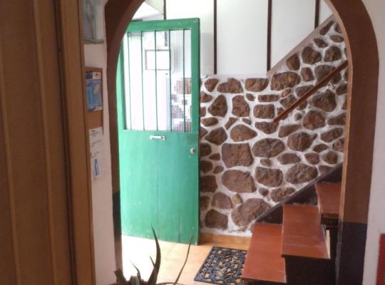 ホテルの写真: Casa de Huespedes la Peña
