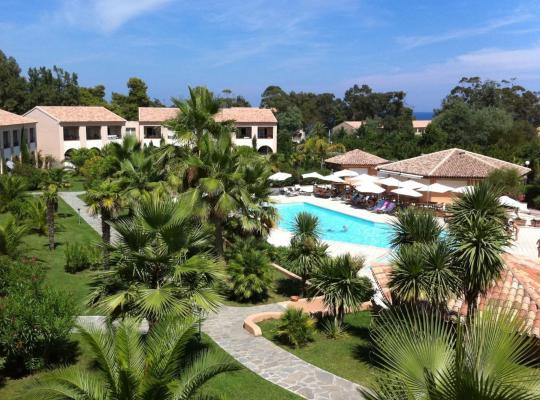 Hotel photos: Résidence Odalys Sognu di mare