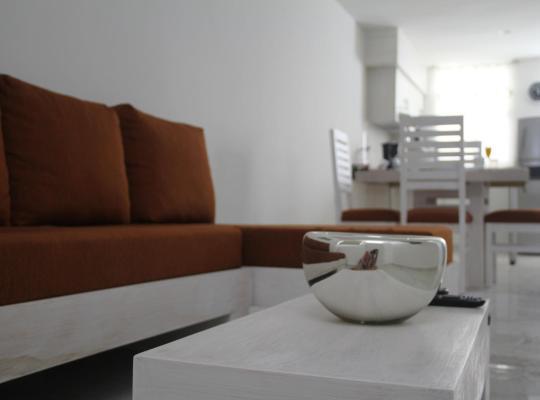 Hotelfotos: Cantabria House Suites