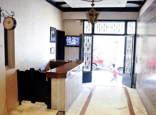 ホテルの写真: Hotel Royal