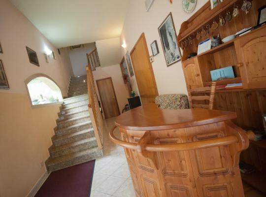 Hotel foto 's: Albergo Magrini della Genga