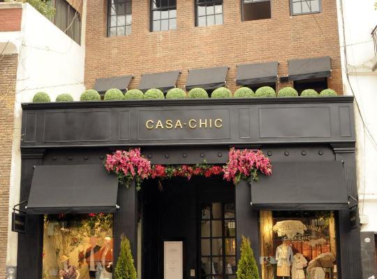 Hotel photos: Casa Chic Palermo Soho
