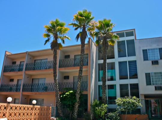 Hotellet fotos: Royal Century Hotel at LAX