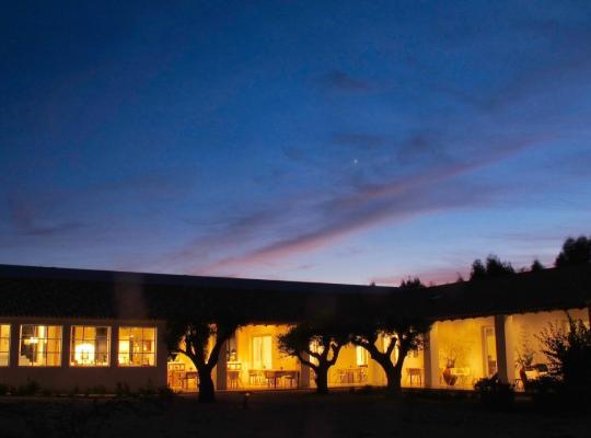 Hotel photos: Tres Marias
