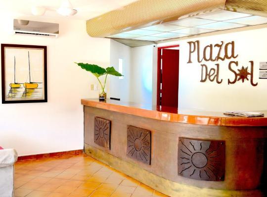 酒店照片: Aparta Hotel Plaza del Sol