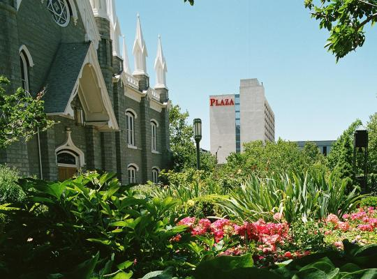 Foto dell'hotel: Salt Lake Plaza Hotel at Temple Square